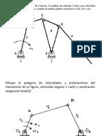 Análisis de Velocidad y Aceleración