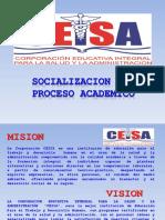 capacitacion CEISA
