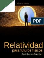 Ramos Sanchez RelatividadParaFuturosFisicos