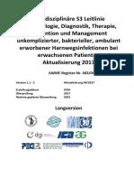 043-044l S3 Harnwegsinfektionen 2017-05