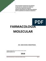 Farmacologia Molecular Guia Final