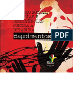 Livro-MemoriaseResistenciasContraDitadura