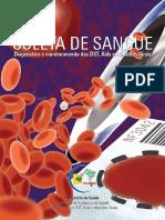 Manual Colet a de Sangue