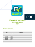 Manual de Integracao Qvend.3.0.4
