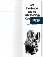 Are the Gospel & 1844 Theology Compatible - Robert D. Brinsmead.pdf