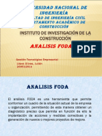 Instituto de Investigacin de La Construccin