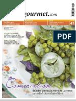 Revista El Gourmet