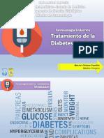 01. Farmacoterapia de la Diabetes Mellitus