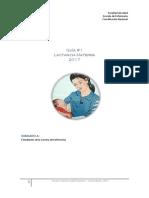 GuÃ_a Estudio Lactancia Materna