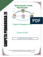 Carpeta Pedagogica 2018 (1)