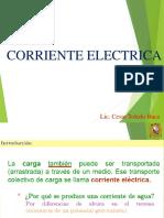 Corriente Electrica Fisica III