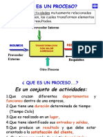 Clase 5 Mapeo de Procesos