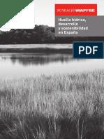 Huella Hídrica, Desarrollo y Sostenibilidad en España.pdf