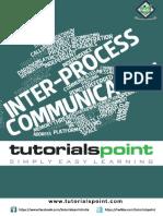 Inter Process Communication Tutorial