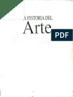 La Historia Del Arte breve