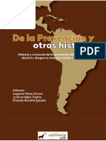 De La Prevencion y Otras Historias 2015 Version PDF 6nov