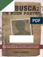 ARRAIS_ Jonas. Se Busca Un Buen Pastor