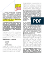 Unidad 4. Estructuras Organizacionales