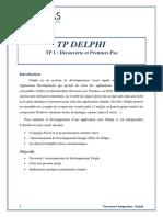 TP1 Delphi