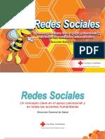 Cartilla Redes Sociales