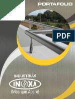 Portafolio Industrias INOXA
