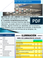 Diseño de Sistema de Iluminación 2017a