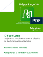 Presentacion ID Spec Large 3 0 Spain