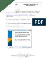 2. Instructivo Instalación ArcGIS for Desktop 10.5.1