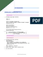Proyecto Dinamica de Maquinaria
