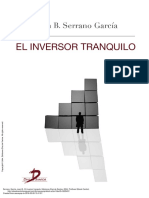 El Inversor Tranquilo