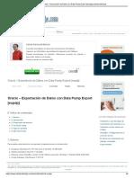 Oracle – Exportación de Datos Con Data Pump Export