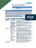Unidad Didactica Vi - Primer Grado - Comunicación