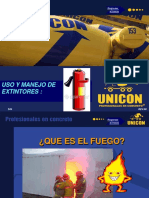 Uso de Extintores Rev 01