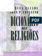 Mircea Eliade & Ioan P. Couliano - Dicionário Das Religiões (Publicações Dom Quixote, 1993).pdf