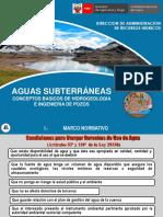 1- Conceptos Basicos Hidrogeoogía - LIMA 28ago15