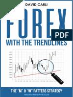 Trendline Strategy