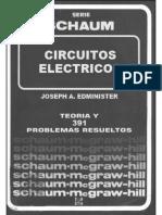 Circuitos Electricos Por Schaum
