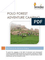Polo Forest Trekking Camp Dist Aravalli North Gtujarat N7WckFx
