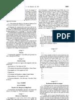 Lei 32.2010 - alteração código penal