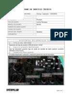 Informe Tecnico Caja Vt2514b