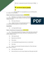 vmrc lesson plan 2