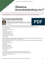 Basic formulas in Online advertising _ Know Online Advertising.pdf