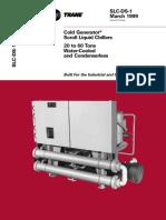 Scroll Liquid Chillers slc-ds-1_03011999.pdf