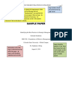 Does Your Paper Look Like This - Sample Paper.pdf