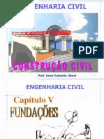 4. Cap. IV - Fundacoes
