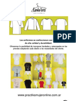 Catálogo Carola Lista