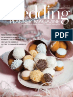 Wedding Planner Magazine Volume 2, Issue 4