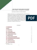 dimer configuration partition