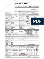 Civil Service PDS - Copy
