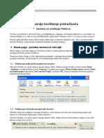 Firefox uputstvo 4 Web.pdf